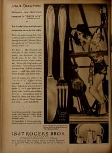 Joan crawford advert motion pic classion nov 1930 motionpicturecla31moti_0502